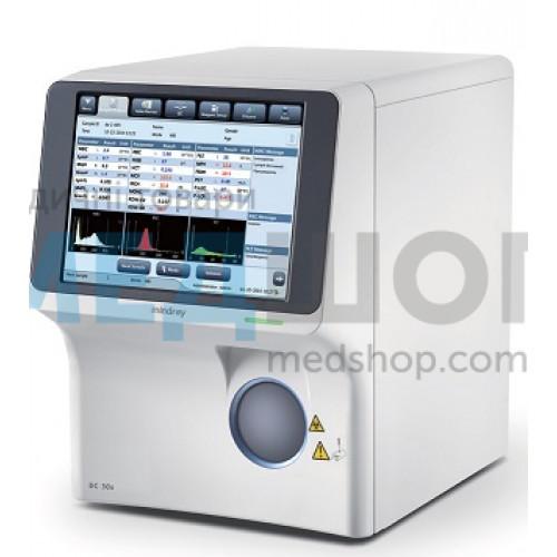 Гематологический автоматический анализатор Mindray ВС-30s | Гематологические анализаторы