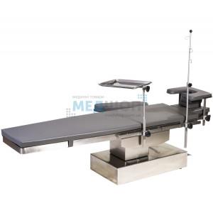 Стол операционный МТ500 (офтальмологический, механико-гидравлический)