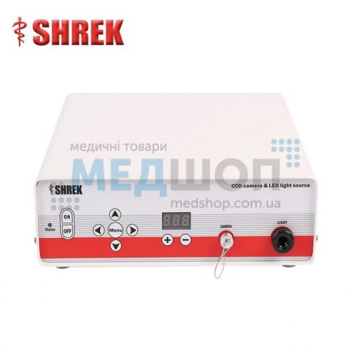Эндоскопическая CCD-камера SHREK SY-GW600 | Эндоскопическая хирургия