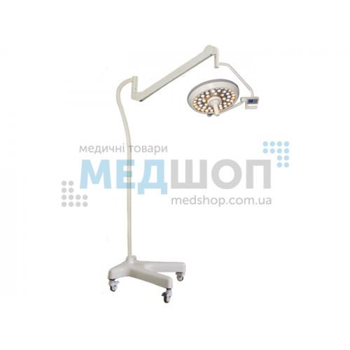 Светильник операционный светодиодный ART-II 700 | Светильники передвижные