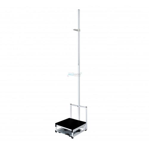 Ростомер напольный с механическими весами РПВ-2000 | Ростомеры
