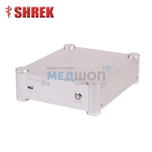 Эндоскопическое видеозаписывающее устройство Full HD SHREK SY-R100  | Эндоскопическая хирургия