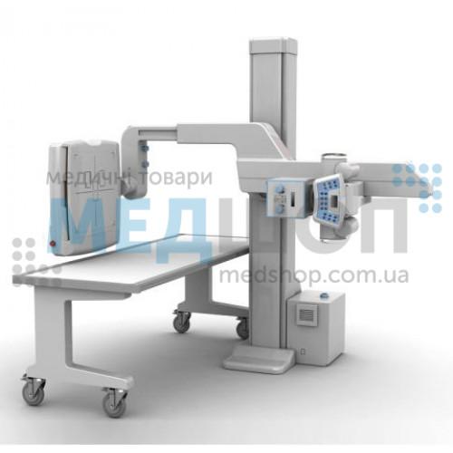 Цифровой рентгеновский аппарат SG HealthCare Jumong U | Стационарные рентгенсистемы