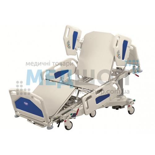 Купить Многофункциональная комплексная кровать для интенсивной терапии Famed LE-12 - широкий ассортимент в категории Медицинские кровати