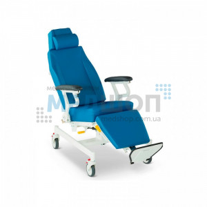 Кресло гериатрическое Lojer 6700