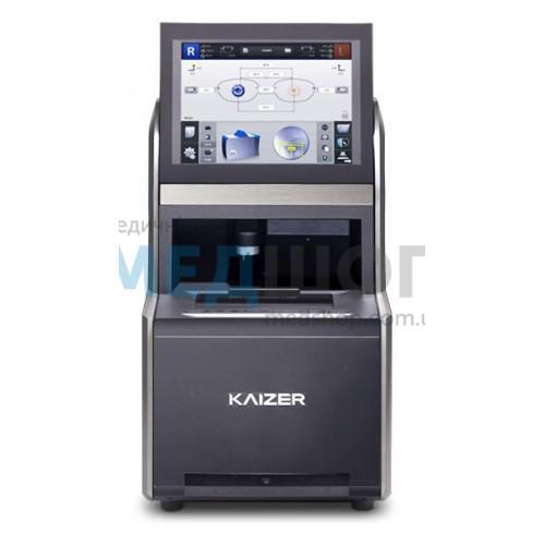 Автоматический блокер Huvitz HAB-8000 | Оборудование для обработки офтальмологических линз