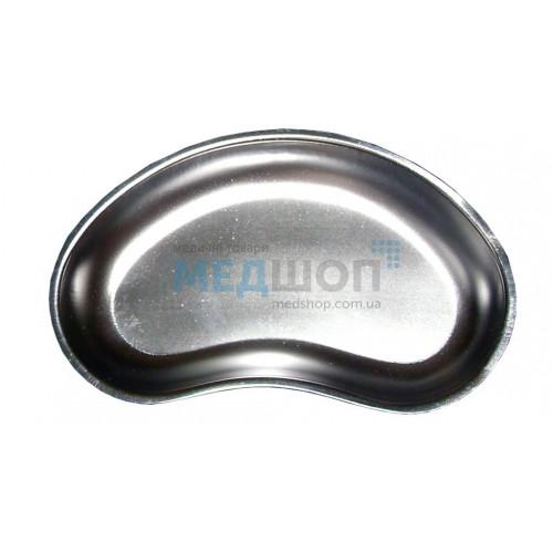 Купить Лоток хирургический почкообразный 200 мм - широкий ассортимент в категории Лотки