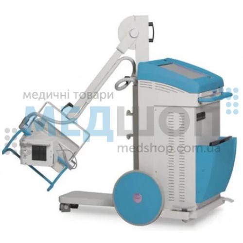 Палатный рентген аппарат MAC D | Палатные рентгены