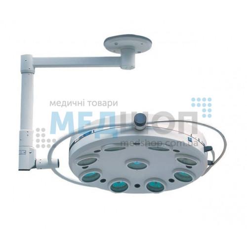 Светильник операционный (хирургический) L739-II потолочный | Светильники потолочные