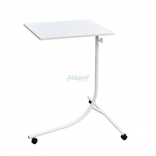 Столик надкроватный СНП | Столы медицинские
