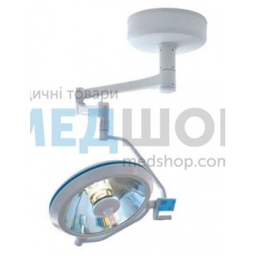 Светильник операционный (хирургический) L5 потолочный | Светильники потолочные