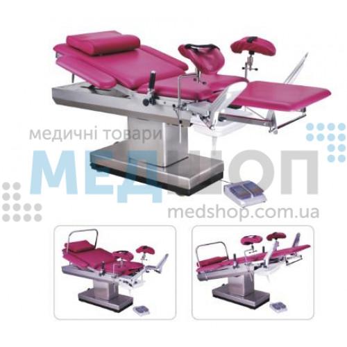 Стол акушерский DH-C102А | Столы акушерские
