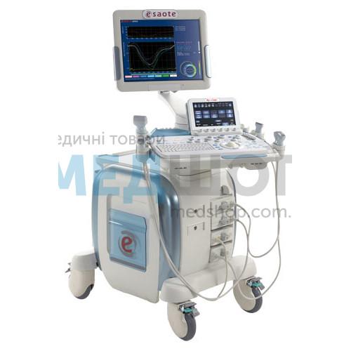 Ультразвуковой аппарат Esaote MyLab Сlass C   УЗИ аппараты