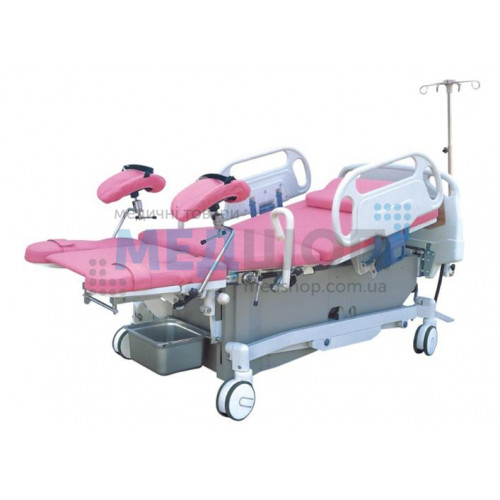 Купить Кровать акушерская DH-C101A03 - широкий ассортимент в категории Кровати для родовспоможения