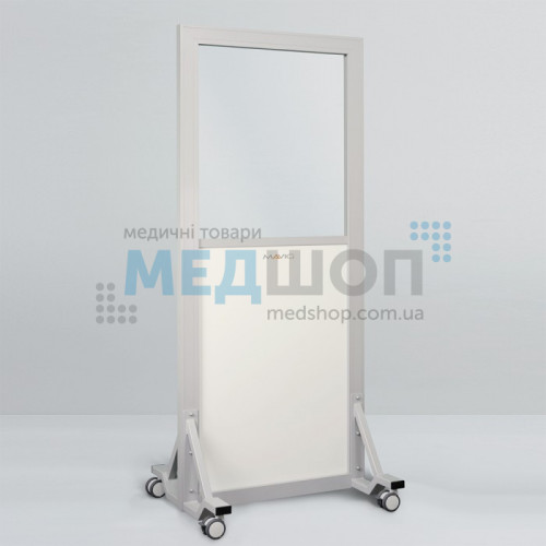 Мобильная рентген защитная ширма Mavig WD504 | Рентгенозащита