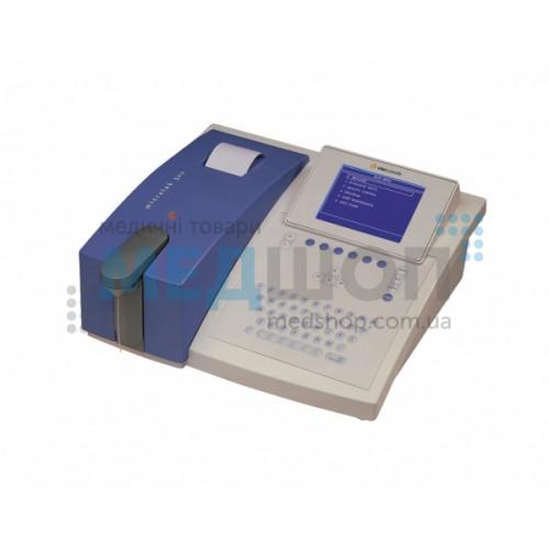 Анализатор биохимический полуавтоматический, фотометр Microlab 300 | Биохимические анализаторы