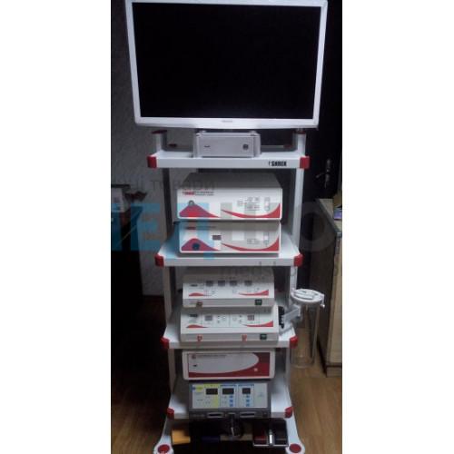 Стойка эндохирургическая SHREK 900 С-N | Эндоскопическая хирургия