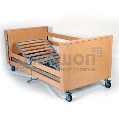 Купить Кровать функциональная 4-х секционная SOFIA - широкий ассортимент в категории Медицинские кровати
