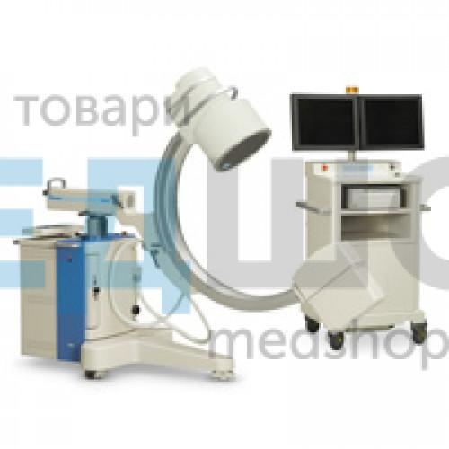 Мобильная С-дуга TECHNIX TCA 6 R/S | С-дуги
