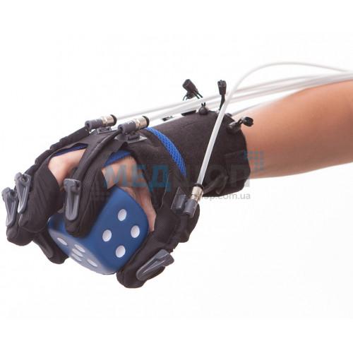 Роботизированная перчатка Gloreha | Роботизированная перчатка Gloreha
