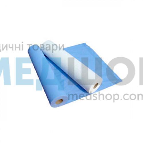 Простыня с перфорацией в рулоне - Санитарно - гигиеническая одежда