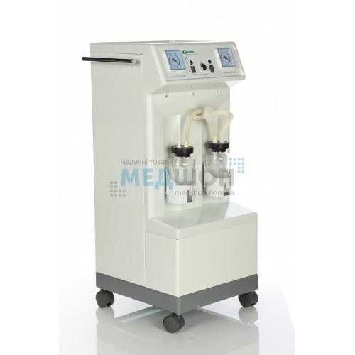 Отсасыватель медицинский 7С электрический | Отсасыватели хирургические