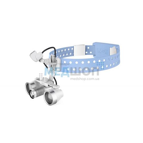 Налобный осветитель EX-S30S | Хирургия