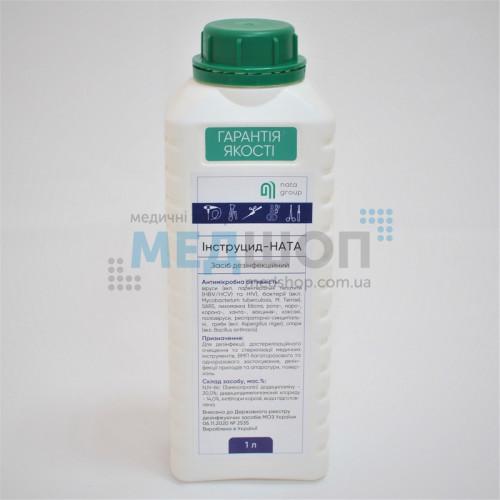 Инструцид-НАТА евробутылка 1 литр