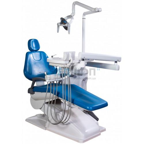Стоматологическая установка CX9000 c нижней подачей | Стоматологические установки