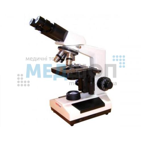 Микроскоп биологический XS-3320 MICROmed | Микроскопы