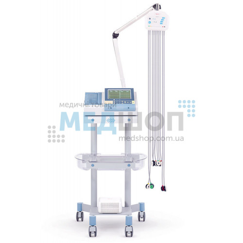 Электрокардиограф BTL-08 LT PLUS | Электрокардиографы
