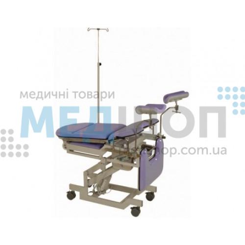 Гинекологическое кресло AR-EL 3012-2 | Кресла гинекологические