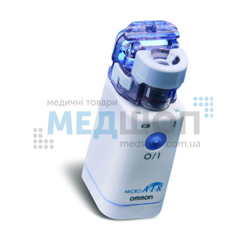OMRON U22 - Ингаляторы Небулайзеры