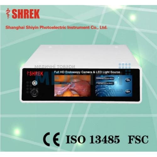 Эндоскопическая Full HD камера SHREK SY-GW902 | Эндоскопическая хирургия