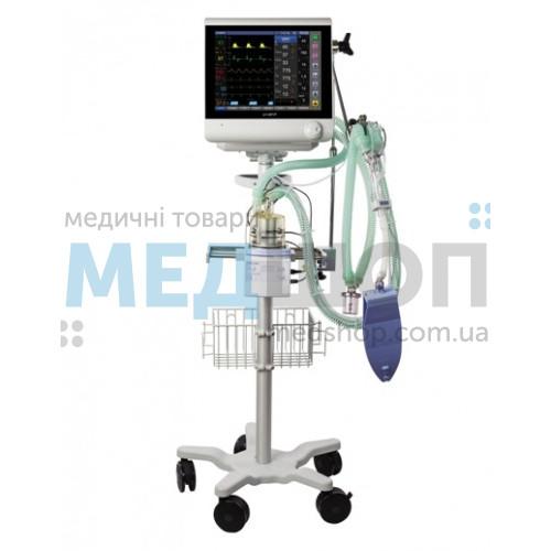 Аппарат ИВЛ (искусственной вентиляции легких) ЮВЕНТ-Т | Аппараты ИВЛ неонатальные
