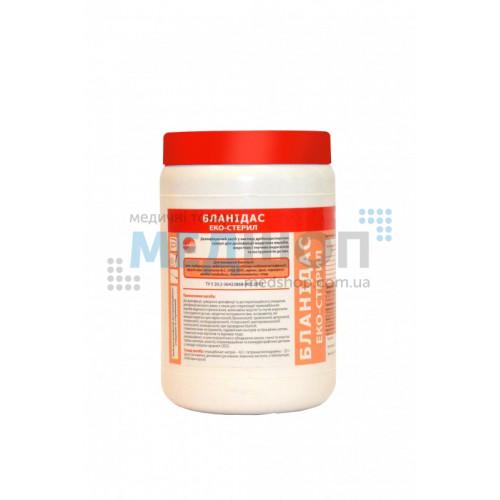 Бланидас эко-стерил 1кг. - Дезинфекция | Стерилизация