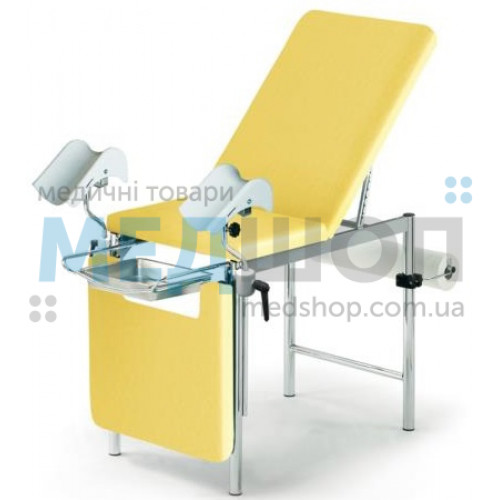 Гинекологическое кресло Givas AV4028 | Кресла гинекологические