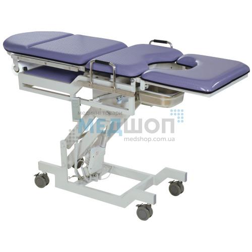 Гинекологическое кресло AR-EL 3012-3 | Кресла гинекологические