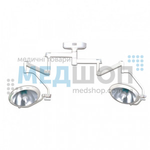 Бестеневая операционная лампа Keling KL-500/500III
