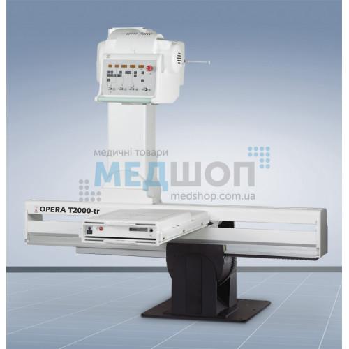 Цифровая рентгенографическая система OPERA T 2000 TR | Стационарные рентгенсистемы