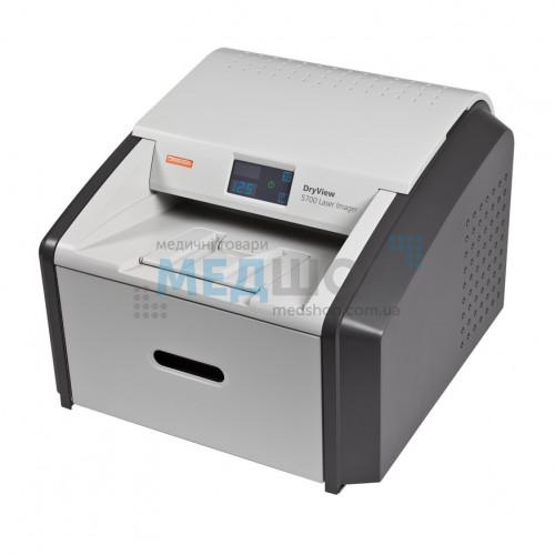 Принтер сухой печати Carestream DryView 5700   Принтеры сухой печати   Проявочные машины