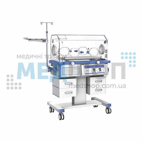 Инкубатор для новорожденных BB-200 STANDART | Инкубаторы неонатальные