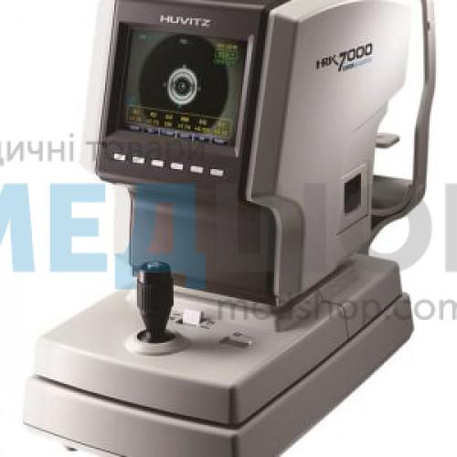 Авторефкератометр Huvitz HRK-7000 | Авторефкератометры