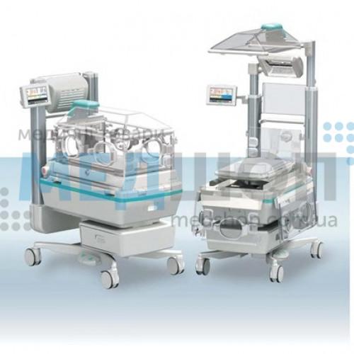 Инкубатор для новорожденных Atom Dual Incu i  | Инкубаторы неонатальные