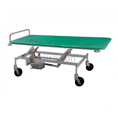 Тележка для транспортировки пациентов ТПБЕ | Тележки медицинские