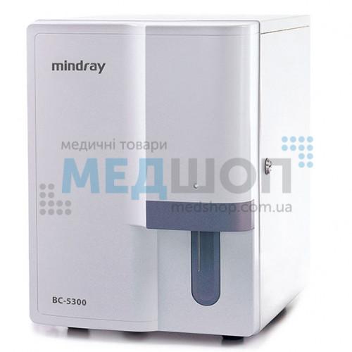 Автоматический гематологический анализатор Mindray BC-5300 | Гематологические анализаторы
