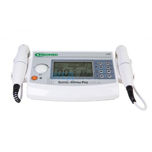 Аппарат ультразвуковой терапии Sonic-Stimu Pro UT1041 | Ультразвуковая Терапия