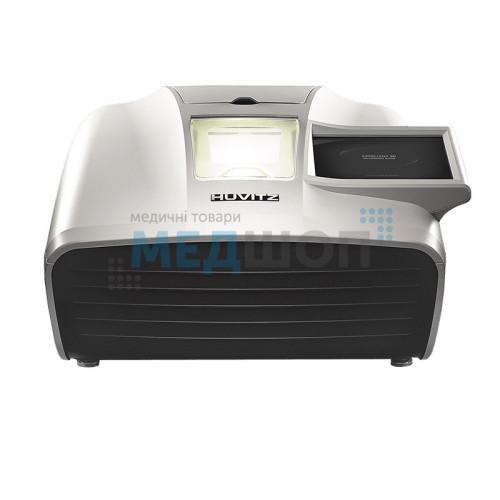 Автоматический станок для обработки линз НРЕ-410 HUVITZ | Оборудование для обработки офтальмологических линз