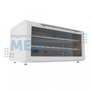 Шкаф медицинский с бактерицидными лампами ШМБ 8
