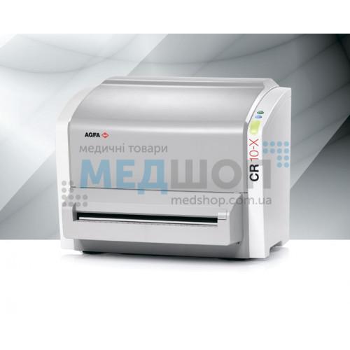Настольный оцифровщик рентгеновских снимков Agfa CR 10-X | Рентген оцифровщики